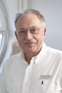 Dr. med. B. Baumanns
